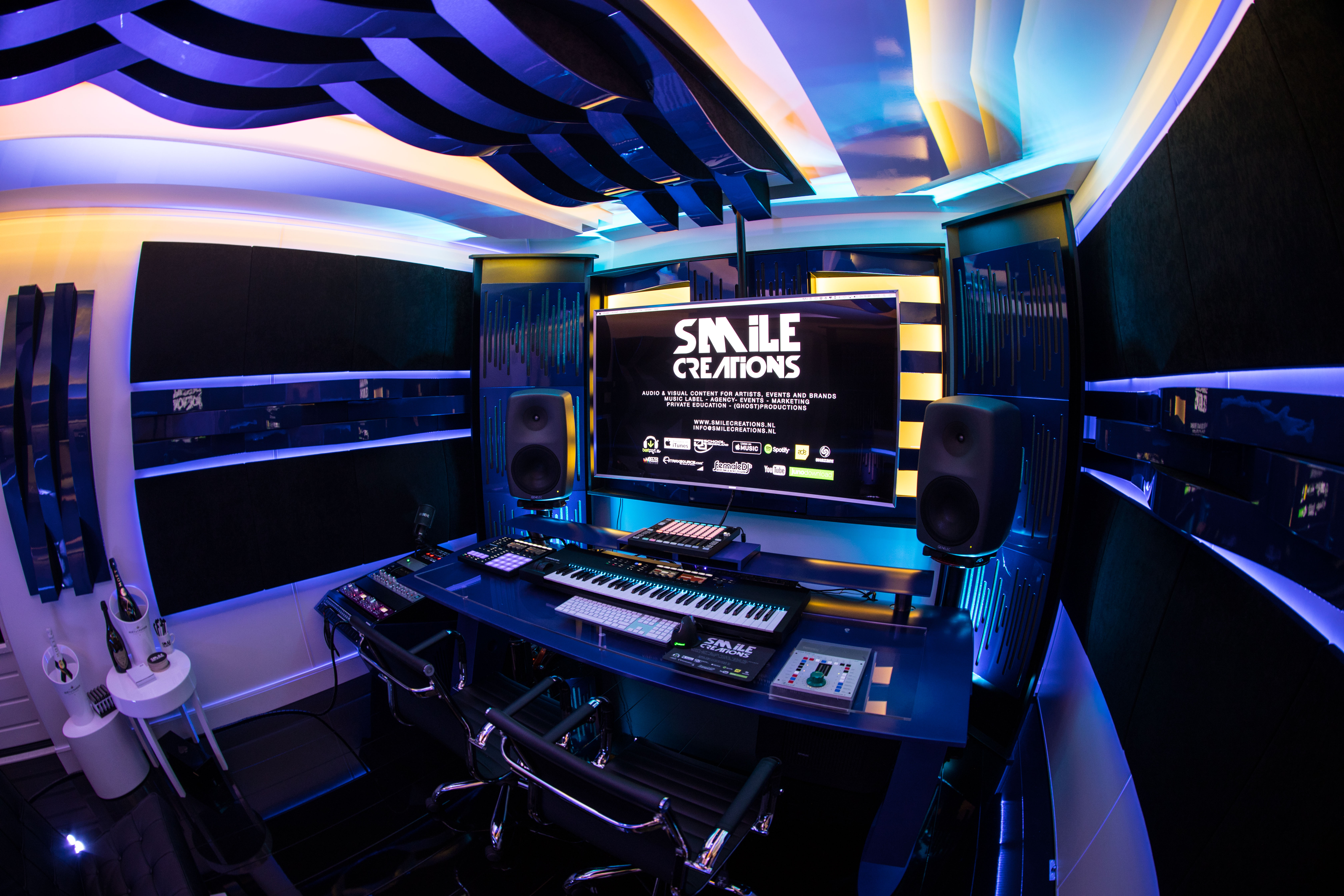 studio smile creations